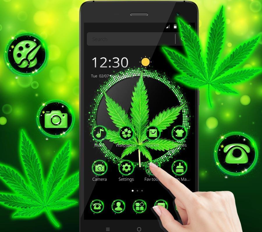 Скачать темы с коноплей на телефон общий наркоз марихуана