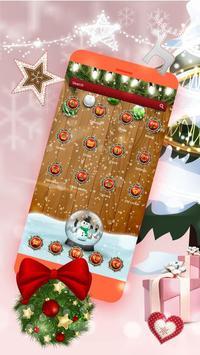Merry Christmas Theme screenshot 2