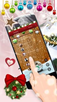 Merry Christmas Theme screenshot 4