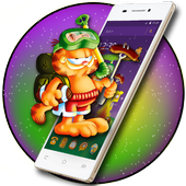 Garfield icon