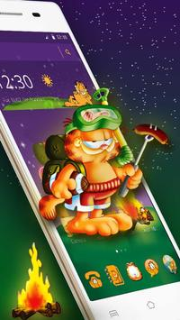 Garfield screenshot 2