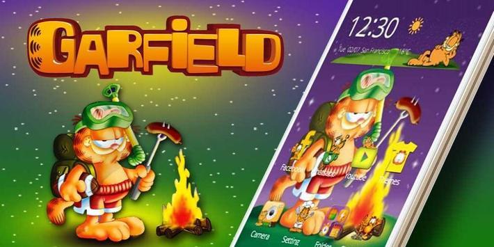 Garfield screenshot 3
