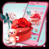 Love Valentine's Day Theme icon