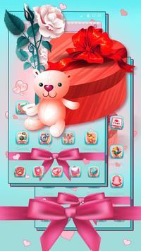Love Valentine's Day Theme screenshot 1