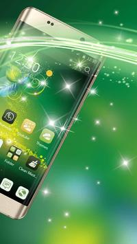 A high-end business mobile phone theme screenshot 2