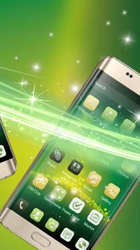 A high-end business mobile phone theme screenshot 4