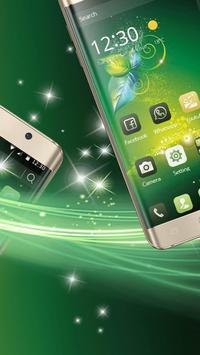 A high-end business mobile phone theme screenshot 5