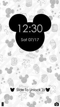Cute Mouse Graffiti screenshot 1