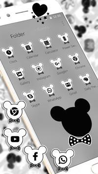 Cute Mouse Graffiti screenshot 2