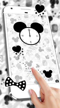 Cute Mouse Graffiti screenshot 4