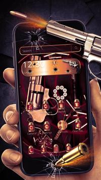 Gun Fire Shooting War Theme screenshot 1