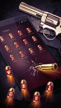 Gun Fire Shooting War Theme screenshot 2