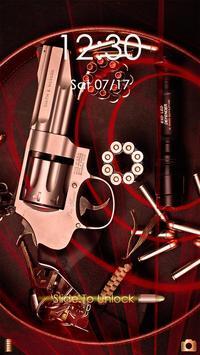 Gun Fire Shooting War Theme screenshot 4