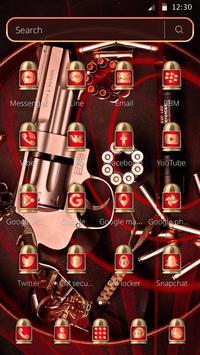 Gun Fire Shooting War Theme screenshot 6