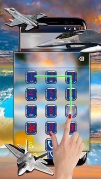 Latest Warplanes Launcher Theme screenshot 7