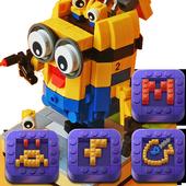 Lego theme icon