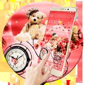 Valentine Day Love Theme icon