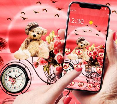 Valentine Day Love Theme apk screenshot