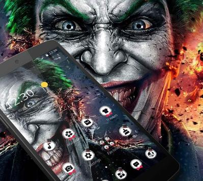scary joker clown theme for android apk download