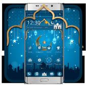 Ramadan kareem Mobile Theme أيقونة