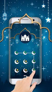 Ramadan kareem Mobile Theme تصوير الشاشة 3