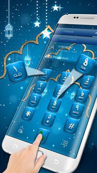 Ramadan kareem Mobile Theme تصوير الشاشة 4