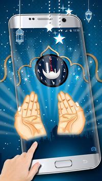 Ramadan kareem Mobile Theme تصوير الشاشة 5