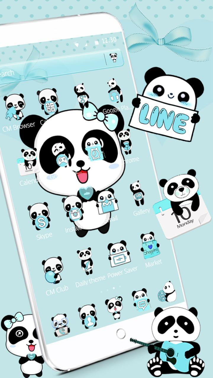 Paling Keren 26+ Wallpaper Wa Lucu Panda - Richa Wallpaper