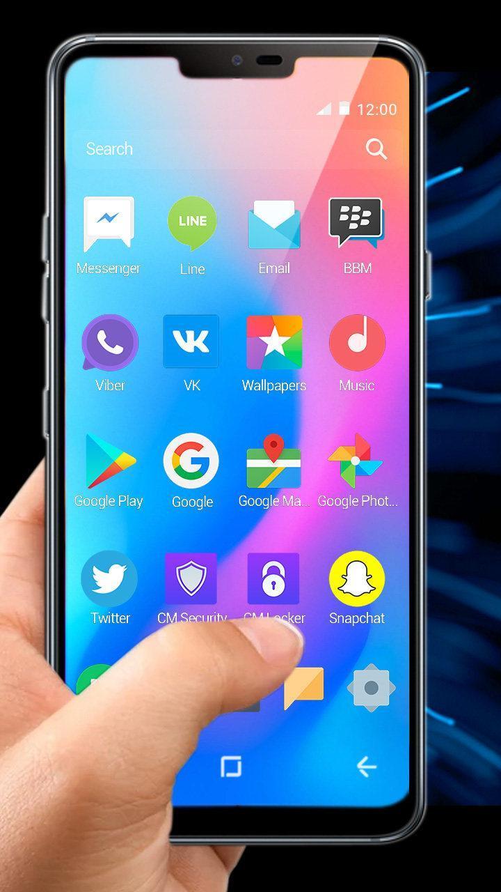 🌷 Miui 10 theme android p | Download Install Xiaomi Redmi 6