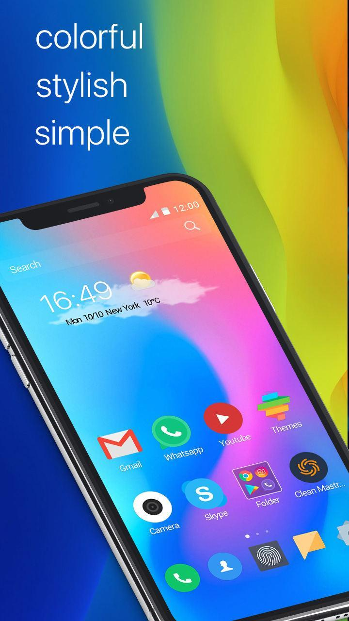 MIUI 10 - Free theme for Android - APK Download