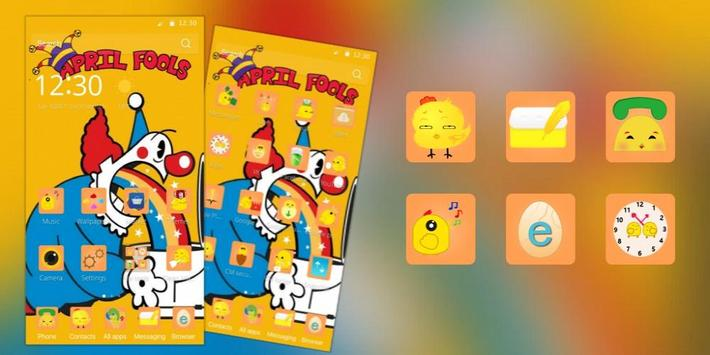 April Fool S Day Clown For Android Apk Download