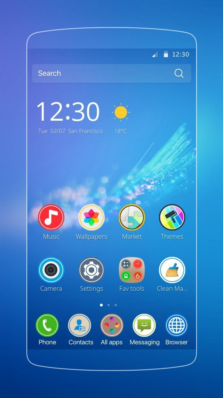 Theme for LG for Android - APK Download