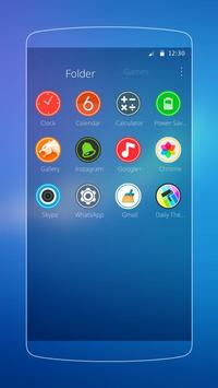 Theme for LG screenshot 2