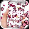 Pink Kitty Princess icon