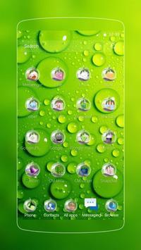Water drop and water drips screenshot 1