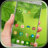 Theme for Huawei P10 icon