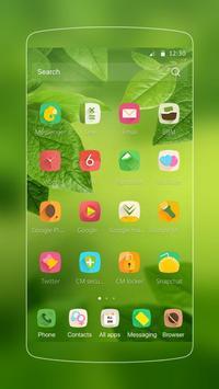 Theme for Huawei P10 screenshot 1