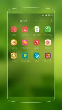 Theme for Huawei P10 screenshot 2