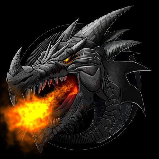 Fire Dragon Holocaust Theme For Android Apk Download