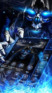 3D Grim Reaper screenshot 1