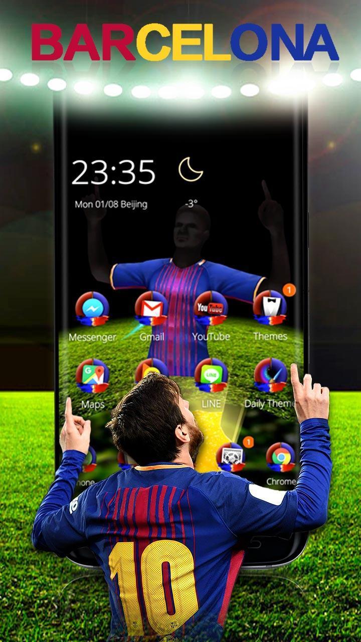 Download 5500 Koleksi Wallpaper Bergerak Barcelona Untuk Android Gratis Terbaru
