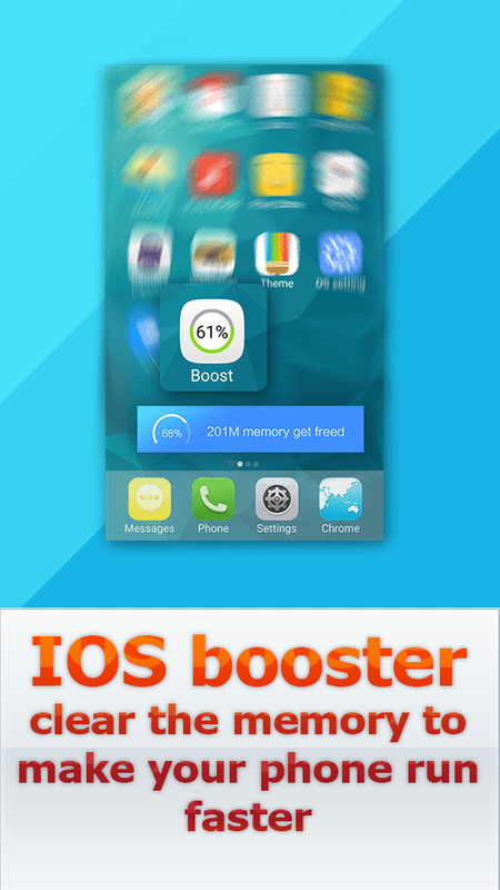 ios 7 launcher apk free download