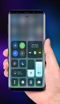 Pro Launcher Iphone X & Iphone 8 screenshot 1