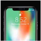 Launcher iPhone X icon
