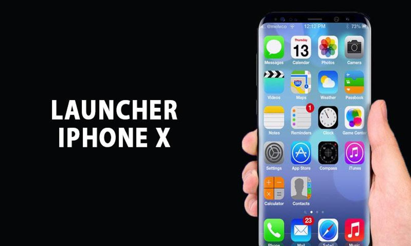 iphone 5 launcher launcher iphone x for android apk 11005