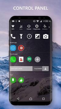 S8 Launcher - Launcher Galaxy apk screenshot