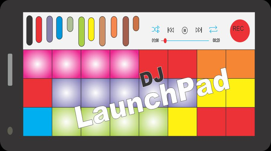 Alan Walker Faded Launchpad For Android Apk Download