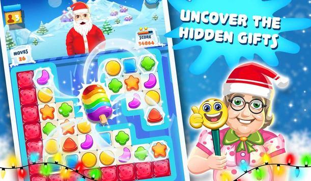 Christmas Game Bash - Xmas Match 3 screenshot 9
