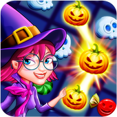 Witch Connect icon