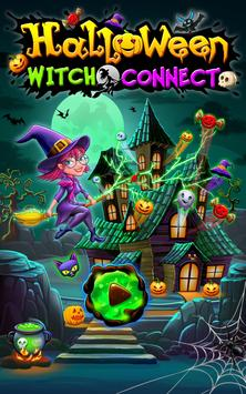 Halloween Witch Connect screenshot 5